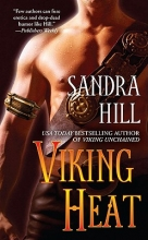 Hill, Sandra Viking Heat