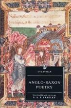 Bradley, S. A. J. Anglo-Saxon Poetry