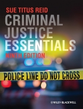 Reid, Sue Titus Criminal Justice Essentials