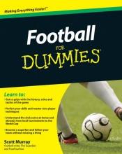 Murray, Scott Football For Dummies