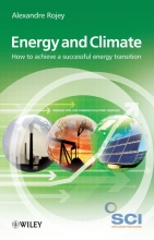 Rojey, Alexandre Energy and Climate