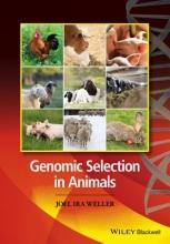 Joel Weller Genomic Selection in Animals
