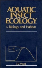 J. V. Ward Aquatic Insect Ecology, Part 1