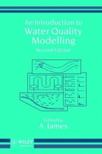 James, A. An Introduction to Water Quality Modelling