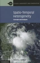 Pierre R. L. (McGill University, Montreal) Dutilleul Spatio-Temporal Heterogeneity