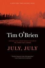 O`Brien, Tim July, July