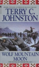 Johnston, Terry C. Wolf Mountain Moon