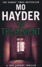Hayder, Mo The Treatment