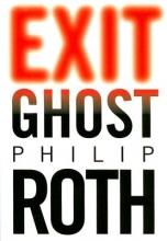 Roth, Philip Exit Ghost