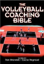 Shondell, Donald The Volleyball Coaching Bible