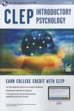 Sharpsteen, Don J., Ph.D. CLEP Introductory Psychology