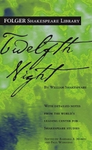 Shakespeare, William Twelfth Night