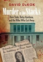 DeKok, David Murder in the Stacks