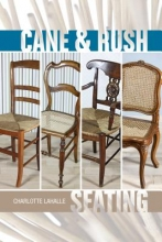 Charlotte LaHalle Cane & Rush Seating