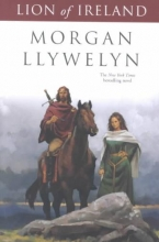 Llywelyn, Morgan Lion of Ireland