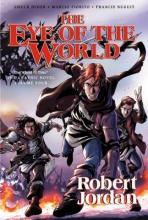 Jordan, Robert,   Dixon, Chuck,   Tong, Andie The Eye of the World 2
