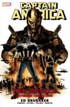 Brubaker, Ed Captain America: Red Menace Ultimate Collection