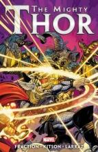 Fraction, Matt Mighty Thor by Matt Fraction 3