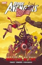 Parker, Jeff Dark Avengers