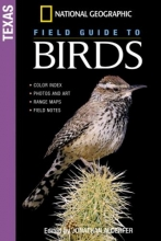 Alderfer, Jonathan National Geographic Field Guide to Birds