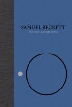 Beckett, Samuel Samuel Beckett, Volume 01