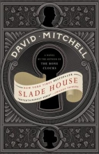Mitchell, David Slade House
