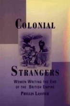 Lassner, Phyllis Colonial Strangers