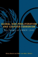 Peter Van Ham Global Non-proliferation and Counter-terrorism