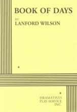 Wilson, Lanford Book of Days