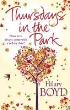 Boyd, Hilary Thursdays in the Park
