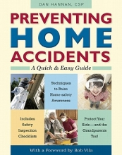 Hannan, Dan Preventing Home Accidents