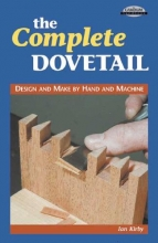Kirby, Ian J. The Complete Dovetail