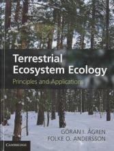 Goran I. Agren,   Folke O. Andersson Terrestrial Ecosystem Ecology