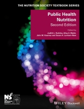 Judith L. Buttriss,   Ailsa A. Welch,   John M. (Dublin Institute of Technology) Kearney,   Susan A. (Faculty of Health and Medical Sciences, University of Surrey, Guildford, UK ) Lanham-New Public Health Nutrition