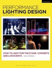 Moran, Nick Performance Lighting Design