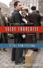 Nemirovsky, Irene Suite Francaise