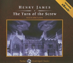 James, Henry, Jr. The Turn of the Screw