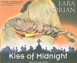Adrian, Lara Kiss of Midnight