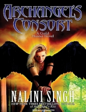 Singh, Nalini Archangel`s Consort