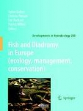 Dufour, Sylvie,   Prevost, Etienne,   Rochard, Eric,   Williot, Patrick Fish and Diadromy in Europe (ecology, management, conservation)