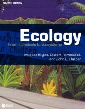 Michael Begon,   Colin R. Townsend,   John L. Harper Ecology