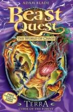 Adam Blade , Beast Quest: Terra, Curse of the Forest