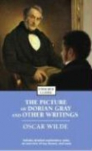 Wilde, Oscar The Picture of Dorian Gray and Other Writings