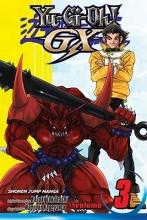 Kageyama, Naoyuki Yu-gi-oh! GX 3
