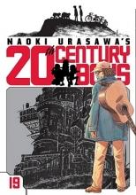 Urasawa, Naoki Naoki Urasawa`s 20th Century Boys 19