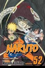 Kishimoto, Masashi Naruto, Vol. 52