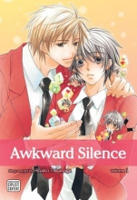 Takanaga, Hinako Awkward Silence 1