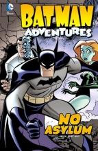 Templeton, Ty Batman Adventures