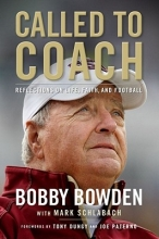 Bowden, Bobby Called to Coach