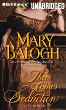 Balogh, Mary Then Comes Seduction